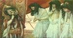 הרצאה - קורות אברהם ושרי במצרים