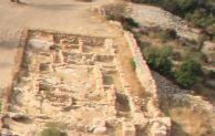 סרטון על חרבת קיאפה ממוזיאון ארצות המקרא