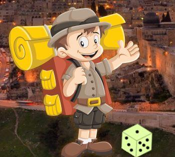 יום ירושלים חוגגים במשחק